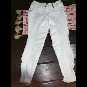 Pants - Noble outfitters white medium leggings